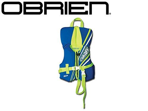 【USCG規格/ライフジャケット/ベスト/子供】OBRIEN(オブライエン) インファントベスト