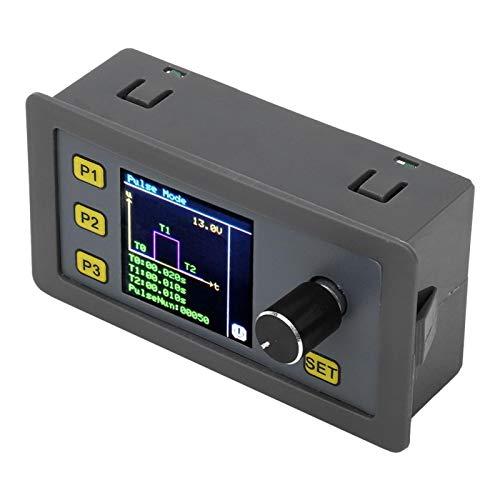 WSFG-06 Módulo generador de señal PWM 1-150KHZ Onda sinusoidal 4-20mA 2-10V Generador de pulso Tablero generador de señal de onda ajustable