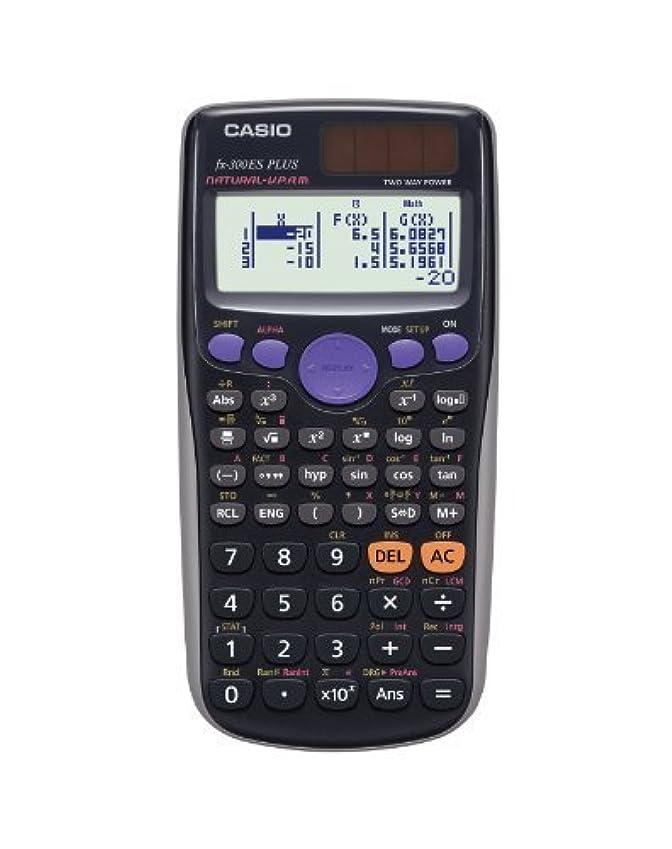 寸前ばかハイライト【並行輸入品】Casio Inc. FX-300ES Plus Engineering/Scientific Calculator