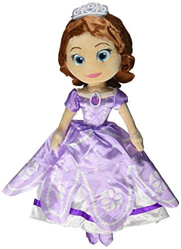Sofia the First 18 inch Cuddle Doll