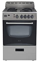 Best Electric Range 2019 Top 5 Best Electric Ranges of 2019   Reviews