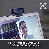Zoom IMG-2 logitech c920 hd pro webcam