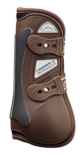 Veredus - Olympus Tendon Boots Front