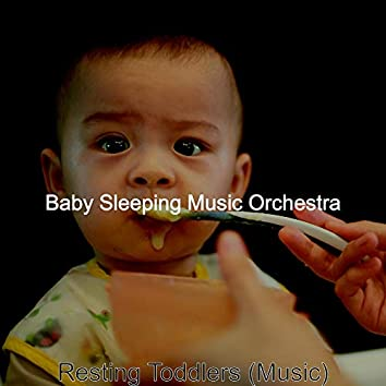 Resting Toddlers (Music)