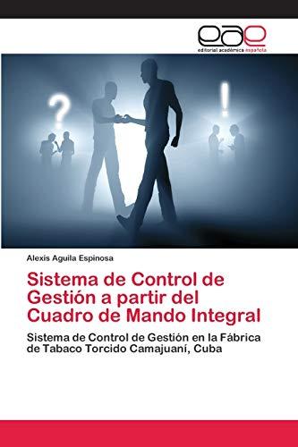 Sistema de Control de Gestión a partir del Cuadro de Mando Integral