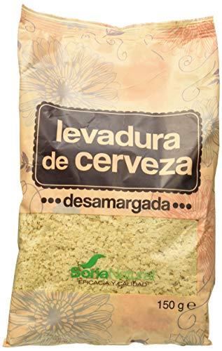 Soria Natural Levadura Cerveza Desamargada - 150 gr