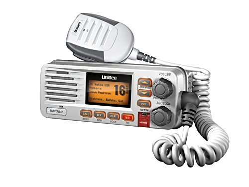 Fixed-mount CB Radios