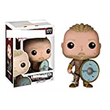 DUYUJIE Vikings: Ragnar Lothbrok | Lagertha, Modelo de decoración de muñecas, Figuras de Juguete, Juguetes para niños, Regalos, coleccionables