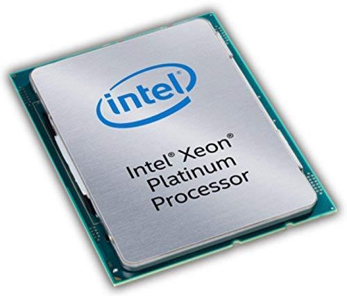 Lenovo Procesador Intel Xeon Platinum 8180 2,5 GHz 38,5 MB L3 - Procesadores (Intel Xeon Platinum, 2,5 GHz, LGA 3647, servidor/estación de trabajo, 14 nm, 64 bits) (reacondicionado)