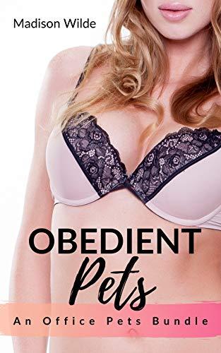 Obedient Pets: An Office Pets Bundle