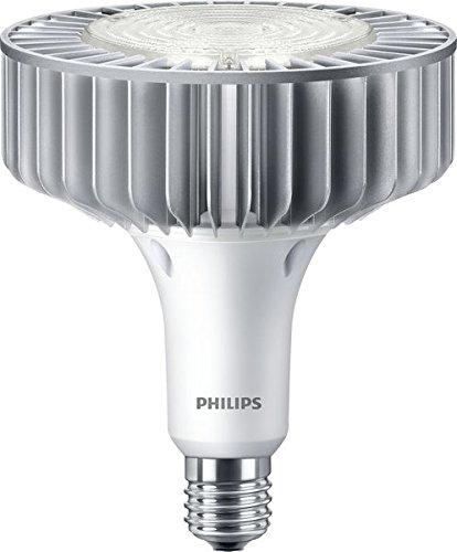 Philips Trueforce Highbay E40 88 W E40 A + neutraal wit – LED-lamp (wit, grijs, A +, neutraal, 25 mA, 230 V, 97 kWh)