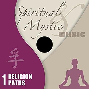 Spiritual & Mystic Music - Religion Paths