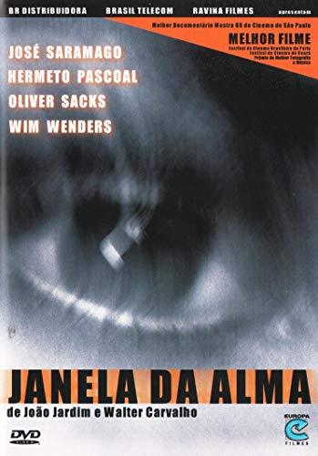 Janela Da Alma José Saramago