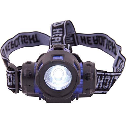 BESTOW High Powered Zoom Headlamp Trekking Led Night Light