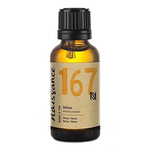 Naissance Vetiver (Nr. 167) 30ml 100% naturreines ätherisches Öl