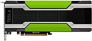 PNY Tesla P100 12 GB High Bandwidth Memory Module - Black/Green