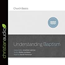 understanding baptism Free shipping standard shipping is free for all orders within the united states international orders will be charged a flat rate of $595 per pound.