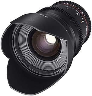 Samyang t1.5VDSLR II con messa a fuoco manuale per Nikon DSLR (B00SLP12OE) | Amazon price tracker / tracking, Amazon price history charts, Amazon price watches, Amazon price drop alerts