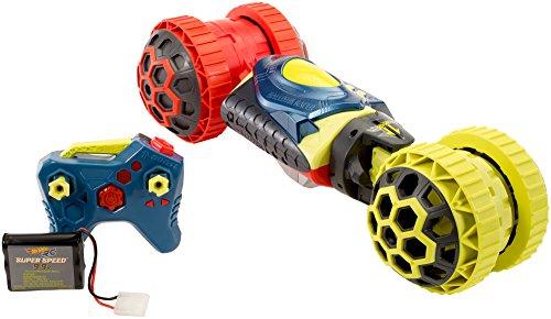 hot wheels ballistiks - 3