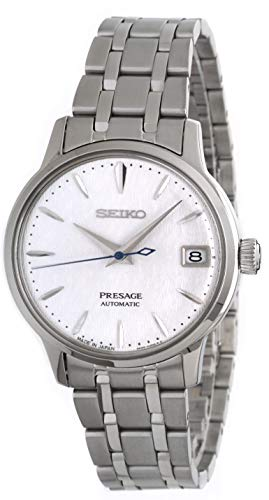SEIKO PRESAGE Automatic Limited Edition Cocktail