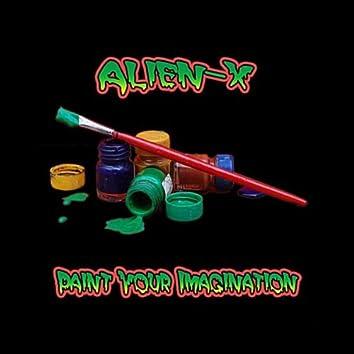 Paint Your Imagination
