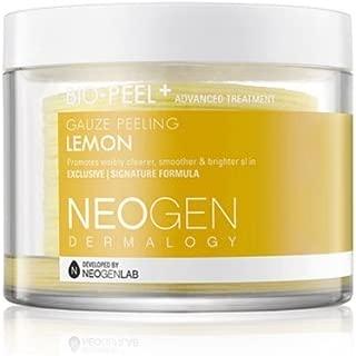 NEOGEN Bio Peel+ Gauze Peeling Lemon 200ml (Pad 30pcs) NEP006