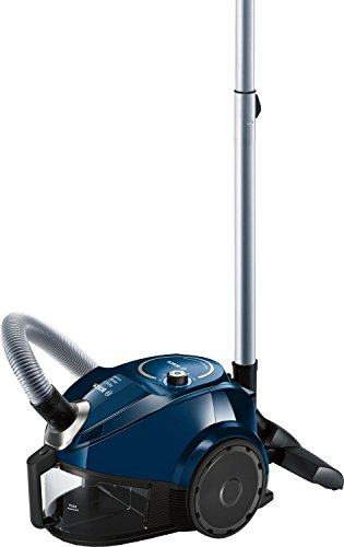 Bosch BGC3U130 Rely'Y stofzuiger zonder zak donkerblauw