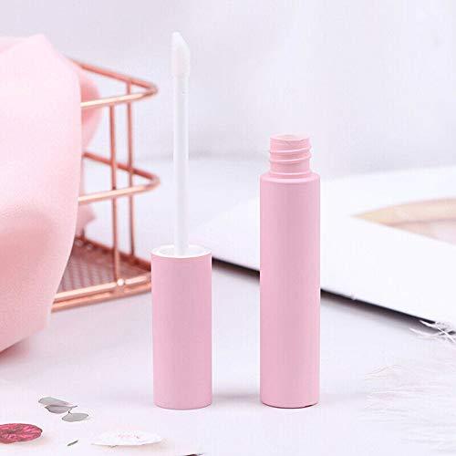 Barley33 10 ml tubes de brillant à lèvres vide eyeliner mascara baume pour les lèvres bouteille récipient cosmétique bouteilles rechargeables