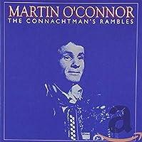 O'CONNOR, MARTIN