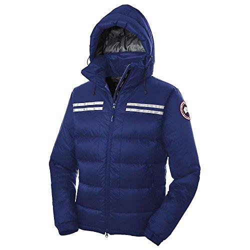 Canada Goose Summit Jacket - Men's Pacific Blue Medium