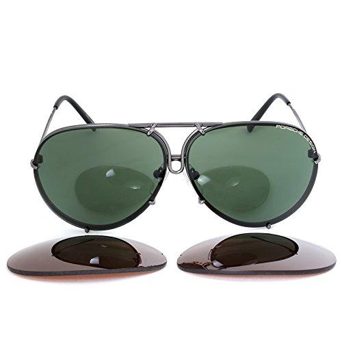 Porsche Design Sonnenbrille (P8478 C 66)