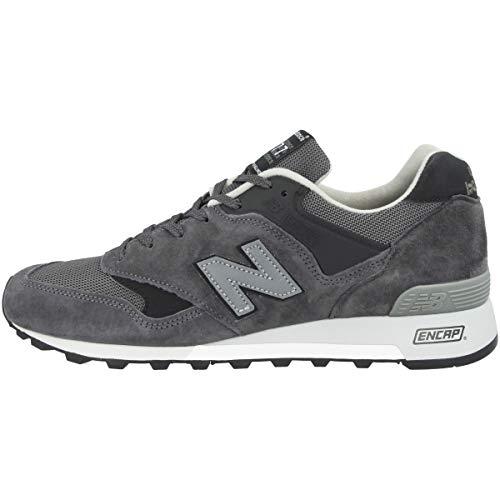 New Balance M577DGG, Trail Running Shoe Mens, Gris Oscuro