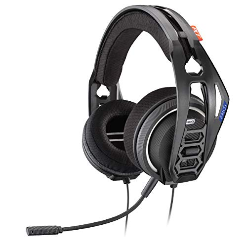 Plantronics RIG 400HS Gaming Headset - PlayStation 4