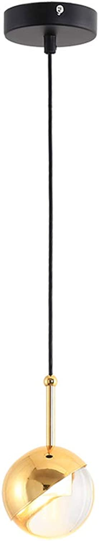 BEI-YI Kronleuchter- Amerikanischen Stil Einfachheit Pendelleuchte Acryl Kronleuchter Moderne Bekleidungsgeschft Café Restaurant Duplex Treppe LED Meteor Regen Kronleuchter LED [Energieklasse A + +]
