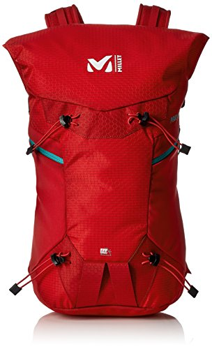 MILLET Prolight Sum 18 Rucksack, 45 cm, liters, Rot (Rojo)