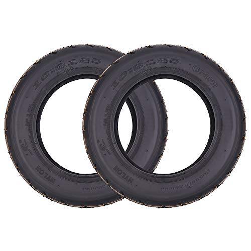 2er Packung Reifen 10 x 2.125 10
