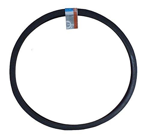 Prophete Fahrradreifen Reifen 28 x 1 5/8 x 1 1/4, Schwarz, L