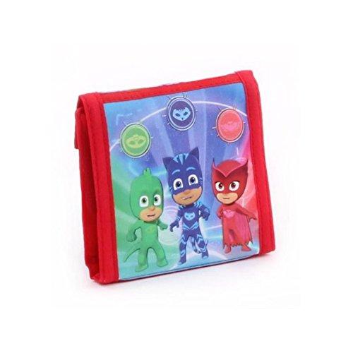PJ Masks 610-8435 Superheroes - Cartera