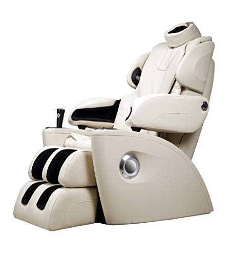 Icomfort Ic5500 Ivory Massage Chair