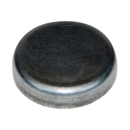 Edelstahlunterlage für Fiat / Ford / New Holland / Claas - Ernte, 28,95 mm Ø
