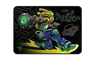 Razer Goliathus - Medium (Speed) - Overwatch Lucio Edition