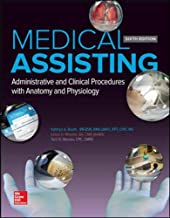 Best mcgraw hill medical assisting Reviews