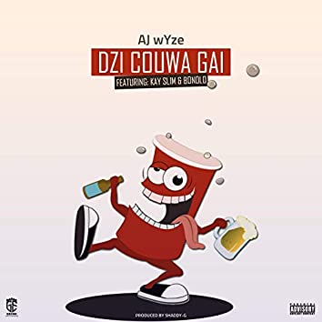 Dzi Couwa Gai (feat. Kay Slim & Bonolo)