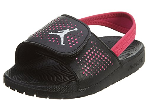 Jordan Hydro 5 Toddlers Style: 820264-009 Size: 10 C US Black/Red