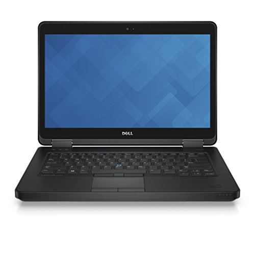 Dell Latitude E5440 14in Business Laptop Computer, Intel Core I5-4300U up to 2.9GHz, 8GB RAM, 256GB SSD, HDMI, DVDRW, 802.11ac WiFi plus BT, Windows 10 Professional (Renewed)