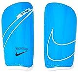 Nike Nk Merc Hrdshl Grd, Parastinchi Unisex – Adulto, White/Blue Hero, XL