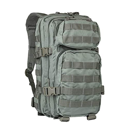 Mil-Tec US Assault Pack lg foliage