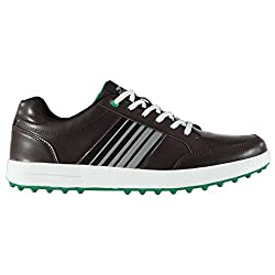 Slazenger Casual Spikeless Golf Shoes