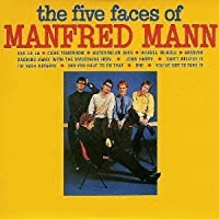 Five Faces.. -Jap Card- by Manfred Mann