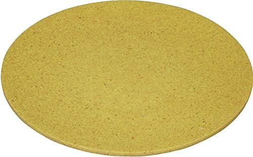 zuperzozial Kleine Beißplatte gelb Nylon/A